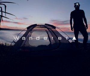 Shop Wanderer
