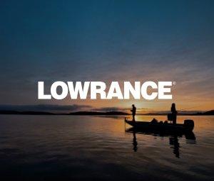 Shop Lowrance